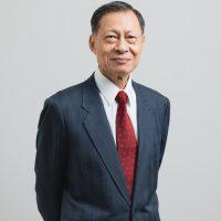 賴英照講座教授-2020年財訊金融獎 終身奉獻獎